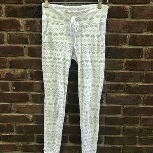 aerie cozy leggings